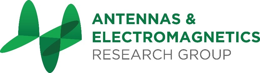 Logo for the Antennas and Electromagnetics Group