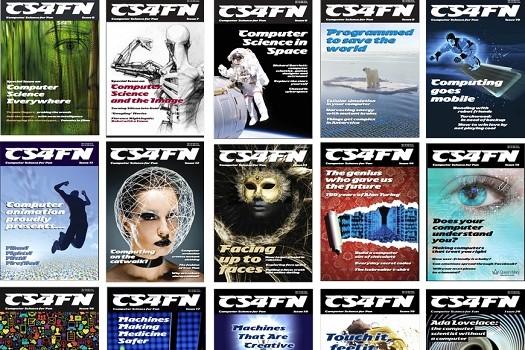 CS4FN