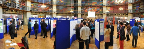 Research Showcase 2014