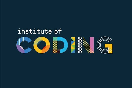 Our partnership with the Institute of Coding