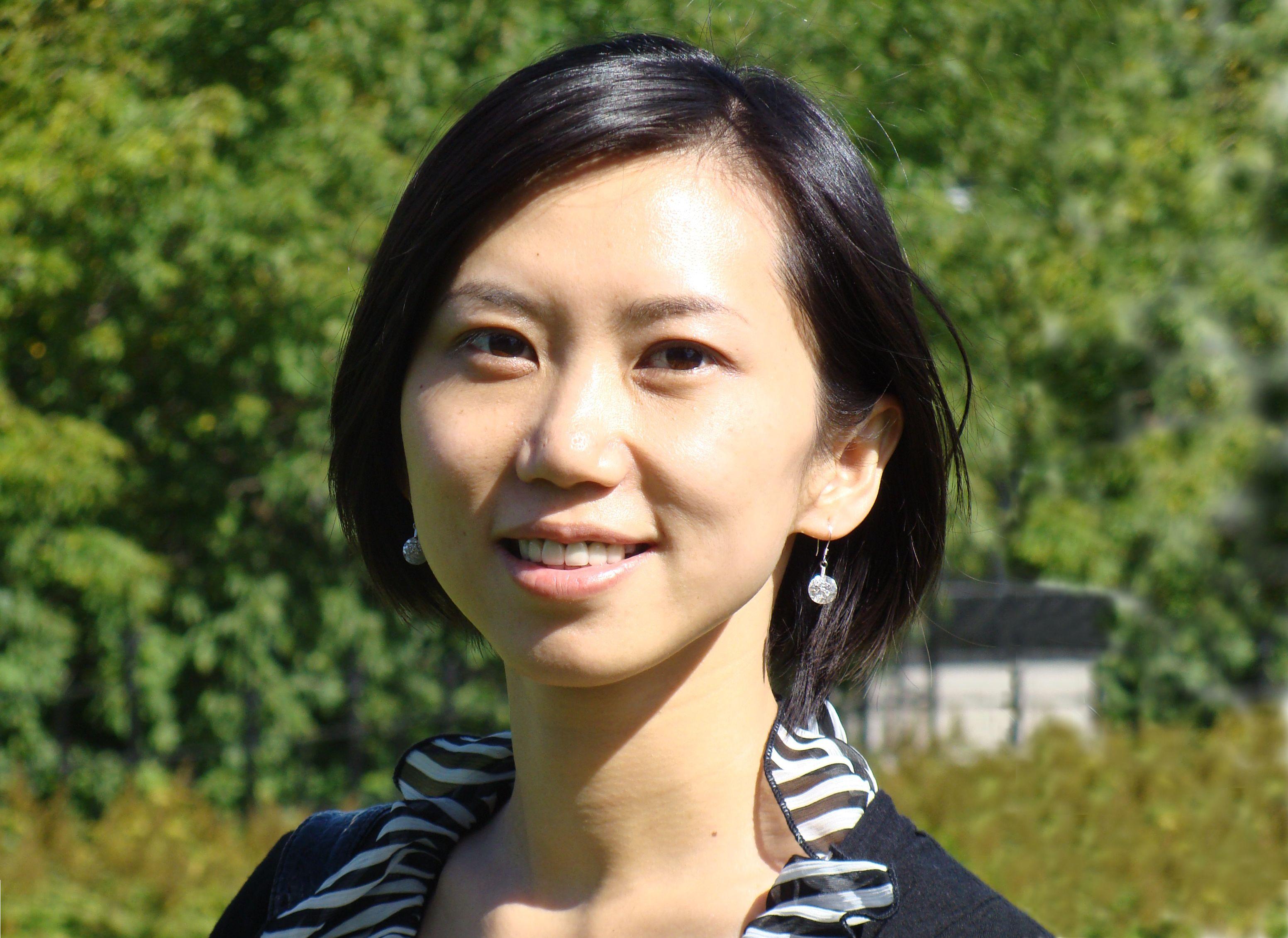 Professor Yue Chen