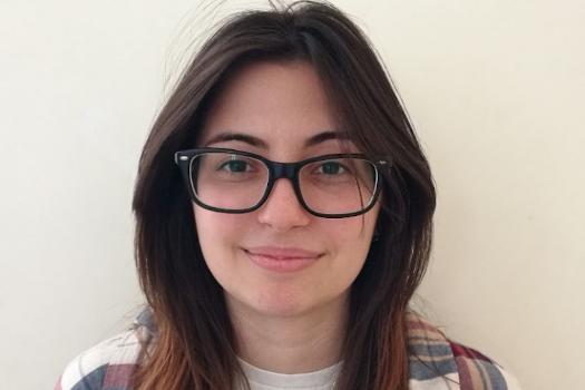 Francesca Palermo, PhD student