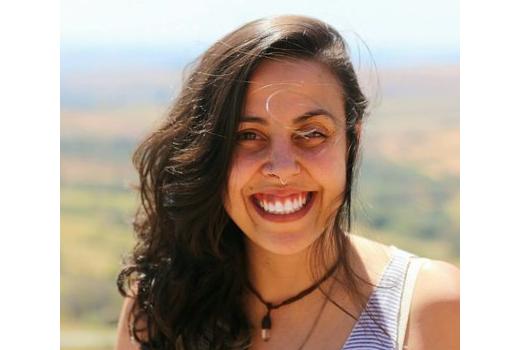 Mariana Neves, PhD Student