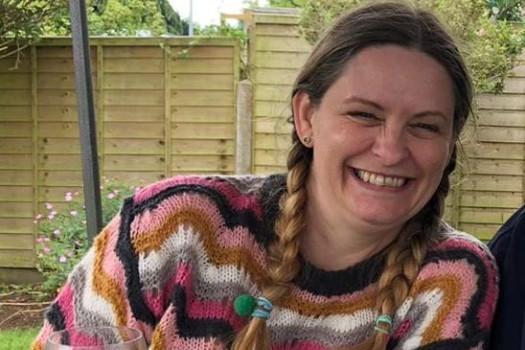 Isobel Bates, IoC Programme Manager