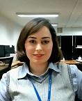 Mehrnaz Javadipour