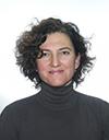 Mona Jaber
