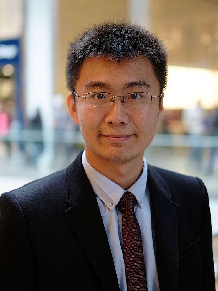 Yuanwei Liu