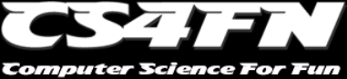 CS4FN logo