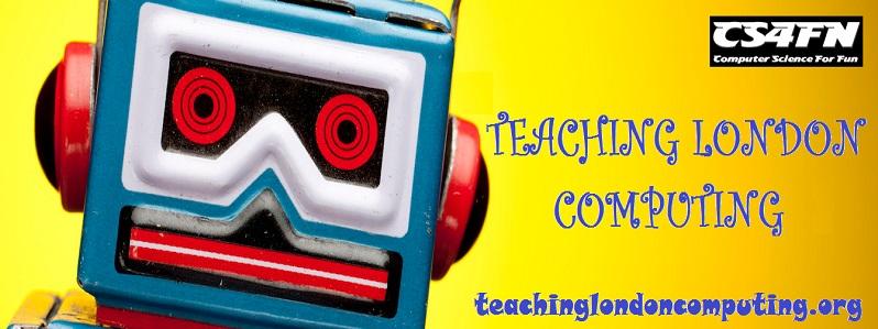 Teaching London Computing